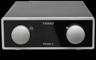 heed audio thesis phi